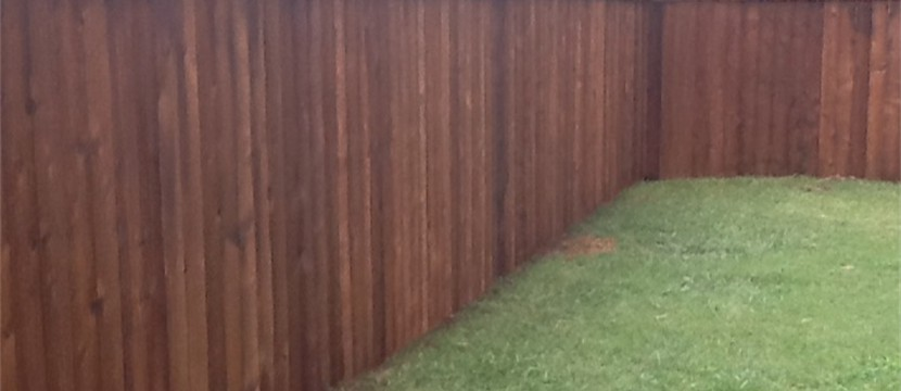 Moseley Fence